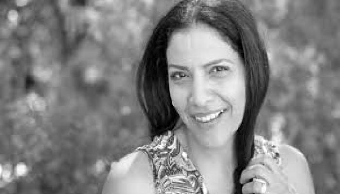 الفنانة الفلسطينية ربى بلال عصفور ترفض جائزة الأكاديمية الإسرائيلية للفنون
