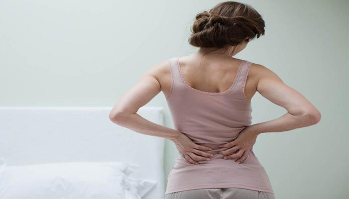 7 نصائح للوقاية من ألم العمود الفقرى