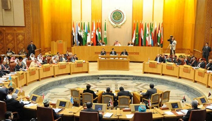 الجامعة العربية: تنفيذ الضم