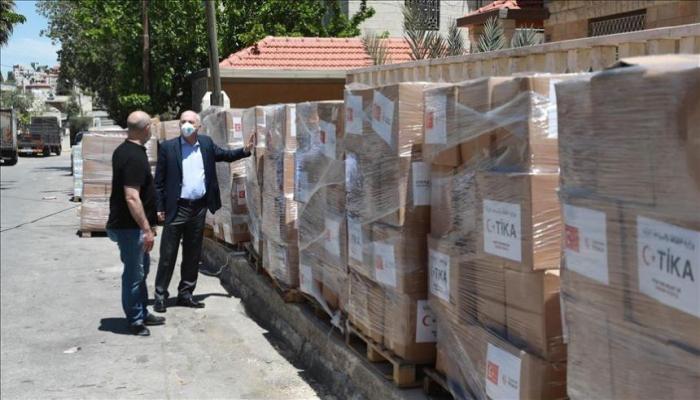 صحة غزة تعلن وصول