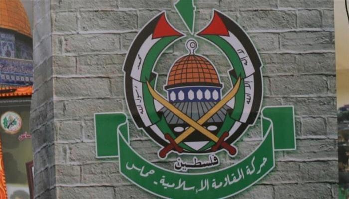 حماس تعقب على تشكيل