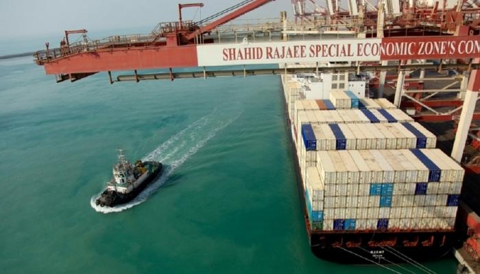 مسؤول إيراني يؤكد تعرض ميناء بندر رجائي لهجوم سيبراني إسرائيلي