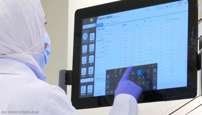 الإمارات تطور تقنية سريعة لرصد فيروس كورونا