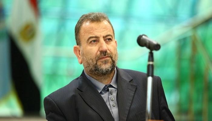 العاروري: نرحب بقرار الرئيس عباس ونحن شركاء في تحمّل نتائج هذه الخطوات