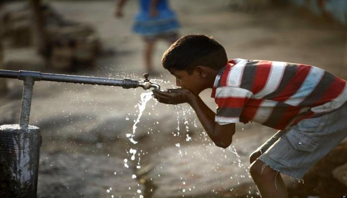 سلطة المياه: الاحتلال يخفض كميات المياه في عدة محافظات
