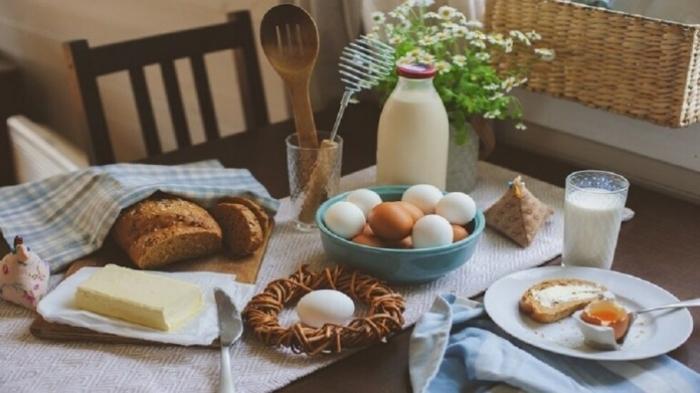 ما خطورة تناول الكربوهيدرات بانتظام في وجبة الإفطار ؟؟