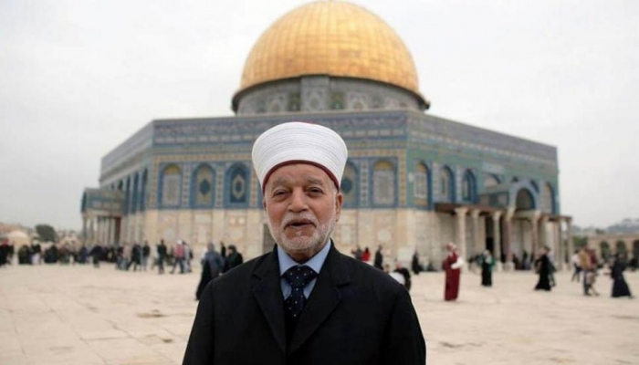 المفتي: غدا السبت الـمتمم لشهر رمضان والأحد أول أيام عيد الفطر