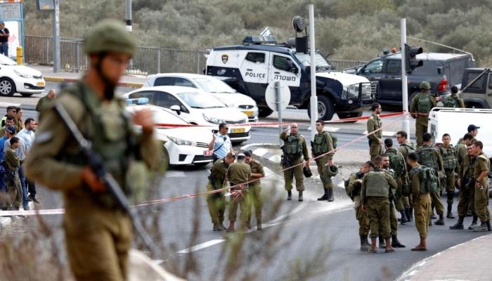 قناة عبرية: شرطي فلسطيني حاول تنفيذ عملية قرب نابلس قبل يومين