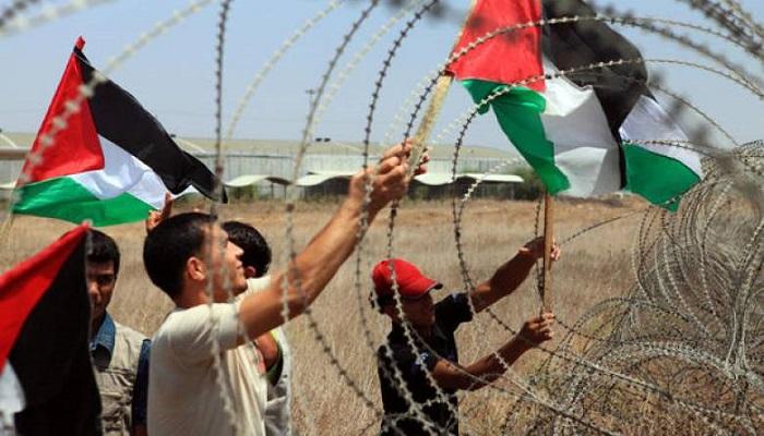 فنانون من العالم بأسره يدعون إسرائيل إلى رفع الحصار عن غزة