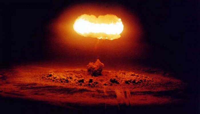 واشنطن تناقش إجراء أول تجربة نووية منذ عام 1992
