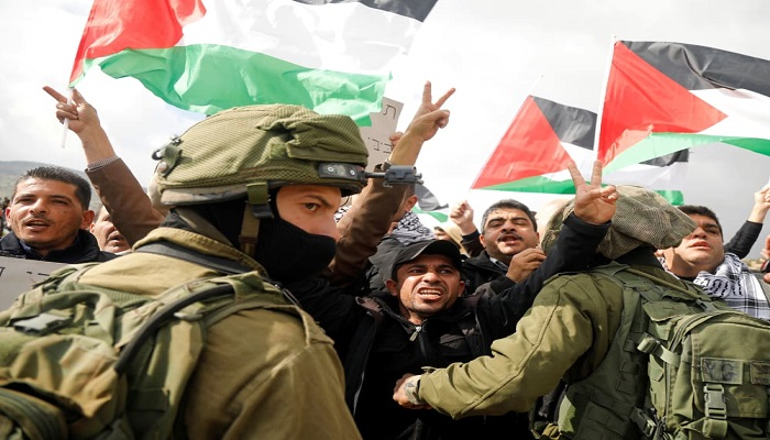 تحذيرات عسكرية إسرائيلية: نعيد احتلال الضفة في حال وقعت عمليات