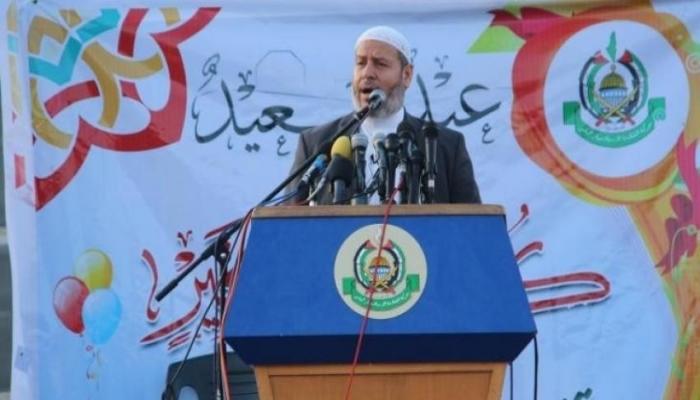 حماس: المساس بالاقصى