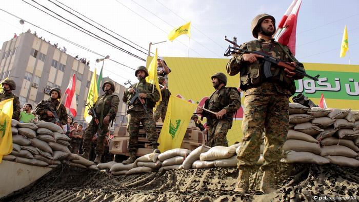 حزب الله مهددا
