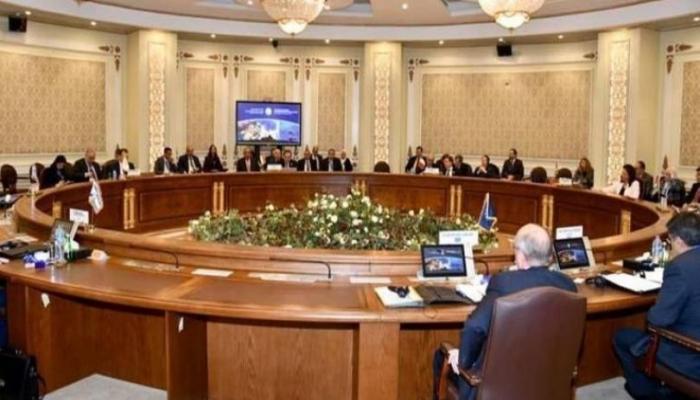 اتفاق مصري إسرائيلي