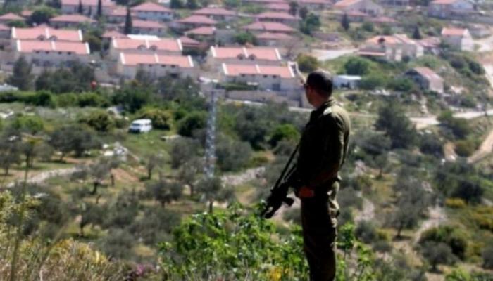 هل استلم جيش الاحتلال