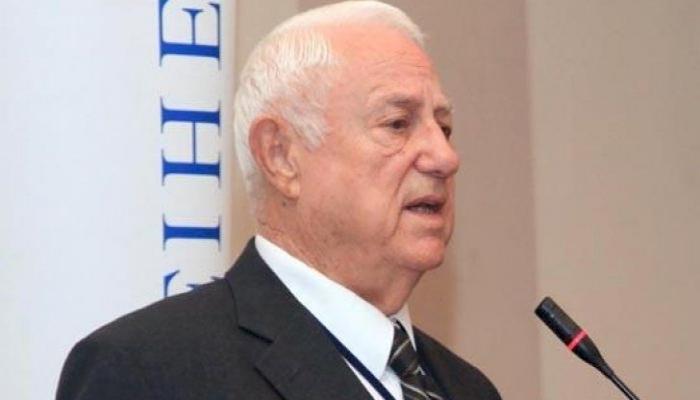 وفاة وزير خارجية الأردن الأسبق كامل أبو جابر