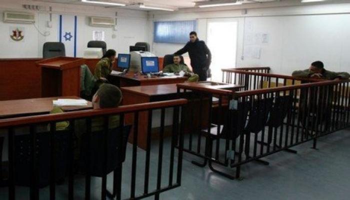 محكمة الاحتلال تمدد توقيف 9 مقدسيين حتى الغد
