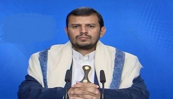 الحوثي: السعودية والإمارات تروجان للعلاقة مع إسرائيل عبر الإساءة للفلسطينيين