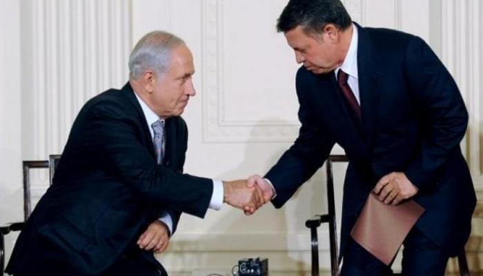 الأردن لا يستبعد وقف التنسيق العسكري وأمن الحدود مع