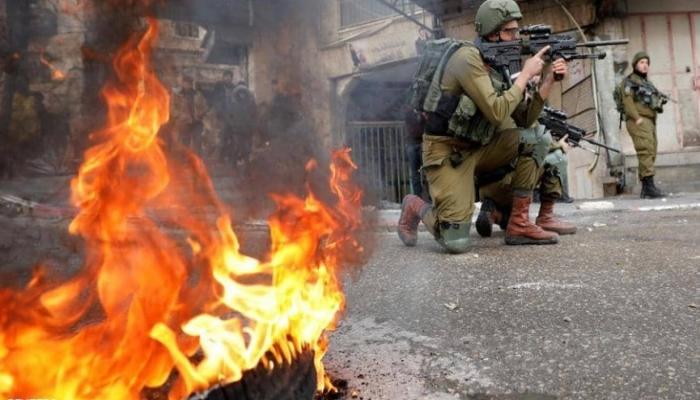 جنرال إسرائيلي: الجيش يستعد لانتفاضة ثالثة