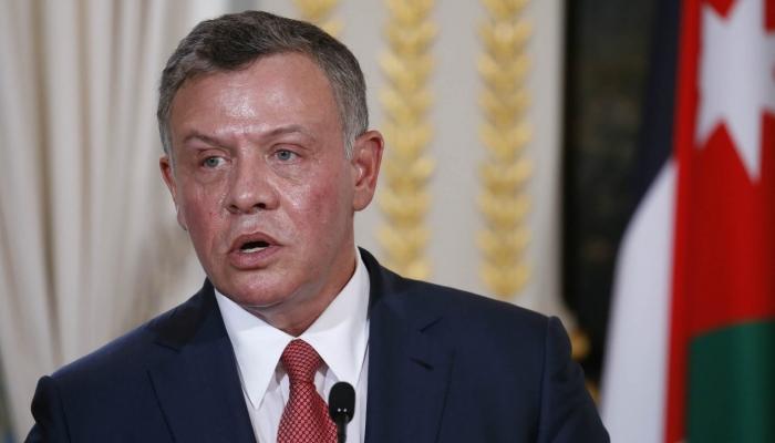 اتصالات سرية بين الأردن و