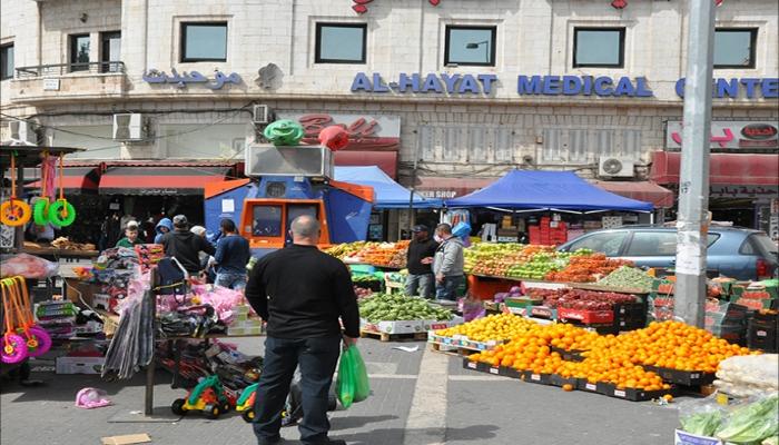 جدوى الاقتصاد الفلسطيني على المحك: بين مطرقة كوفيد-19 وسندان الضم الاستعماري