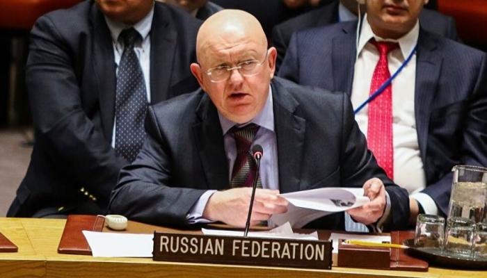 روسيا: مستعدون للعمل على إطلاق مفاوضات مباشرة بين الإسرائيليين والفلسطينيين