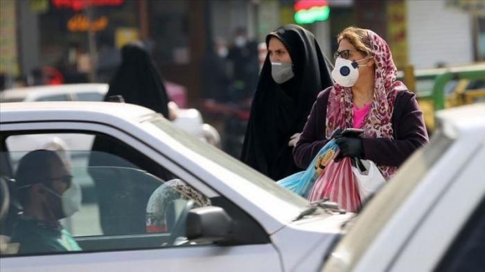 اختبار تشخيص فيروس كورونا في إيران في أقل من ساعة