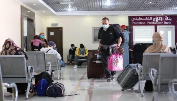 الخارجية: 764 مواطنا من العالقين سيصلون اليوم إلى فلسطين