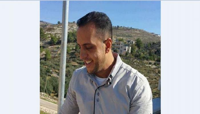 الاسير فادي غنيمات يواصل اضرابه المفتوح عن الطعام لليوم السابع على التوالي