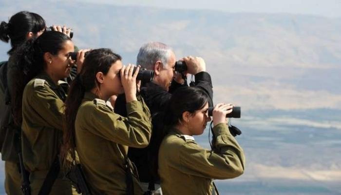 المؤسسة العسكرية الإسرائيلية: الولايات المتحدة قد تعلّق تطبيق الضم