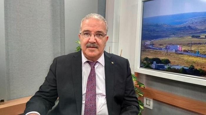 وزير النقل والمواصلات