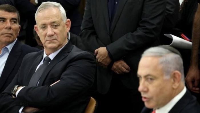 صحيفة: حذف بند يتيح لإسرائيل فرض السيادة على الضفة دون موافقة غانتس
