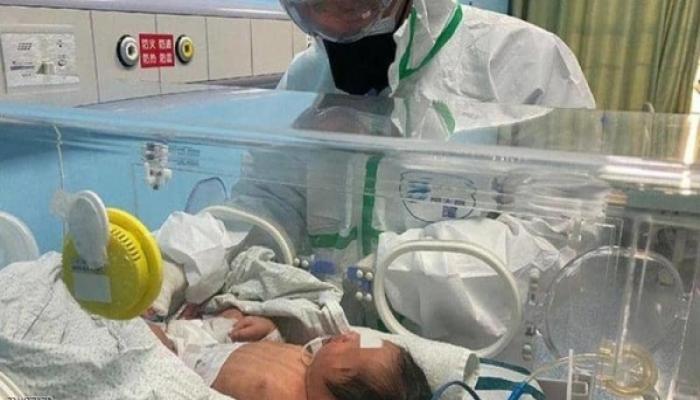 يبلغ من العمر 12 يوما .. وفاة أصغر مصاب بكورونا في فلسطين
