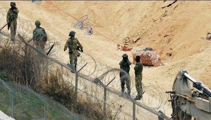 جيش الاحتلال يبدأ بالاستعداد لهجوم انتقامي من قبل حزب الله