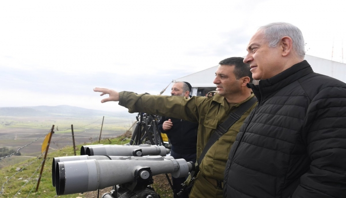 نتنياهو يأمر بإضافة 3.3 مليار شيقل إلى ميزانية وزارة الجيش