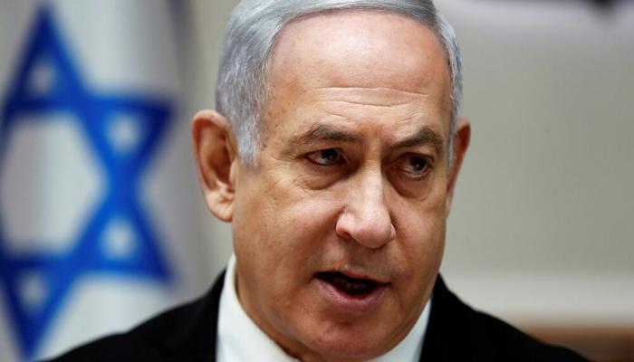 موقع عبري: إعلان نتنياهو أمس عن وجود حدث أمني كبير كان عار عن الصحة