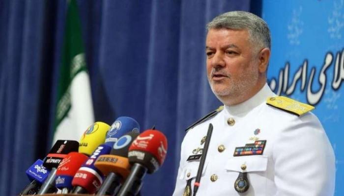 البحرية الإيرانية: نعمل على تجهيز وتحديث مراكز للتدريب والأبحاث