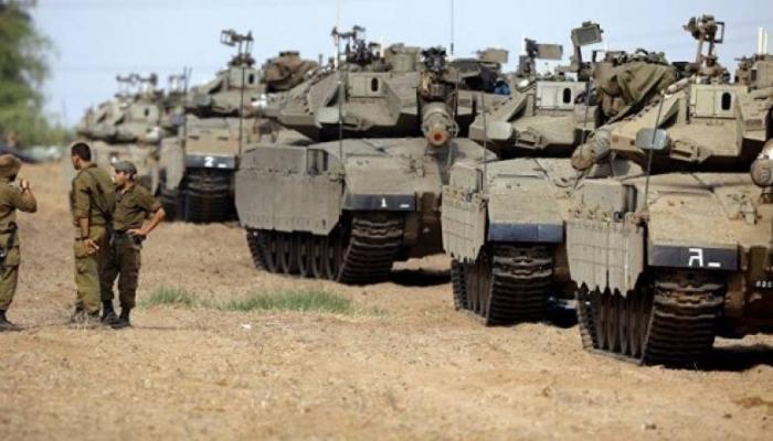 مصدر عسكري إسرائيلي: نصر الله وضع جيشنا في حالة ضغط وتوتر