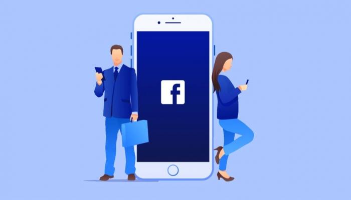 4 طرق من فيسبوك لتروج