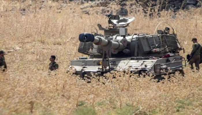 جيش الاحتلال يأمل أن ينزل نصر الله عن الشجرة