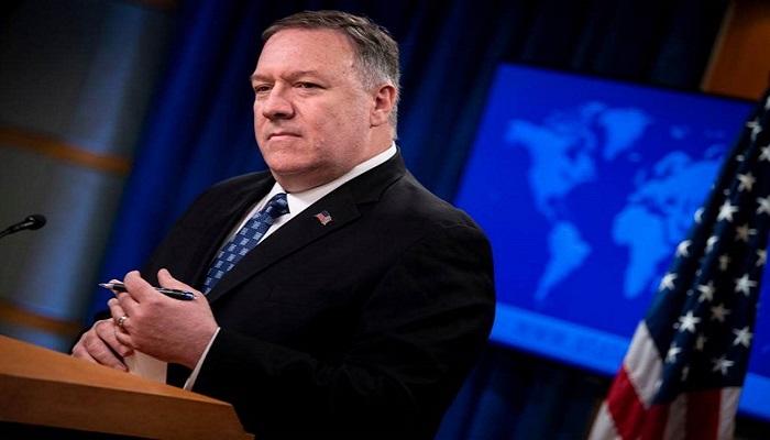 واشنطن توسع عقوباتها على إيران وتستهدف قطاع المعادن والحرس الثوري