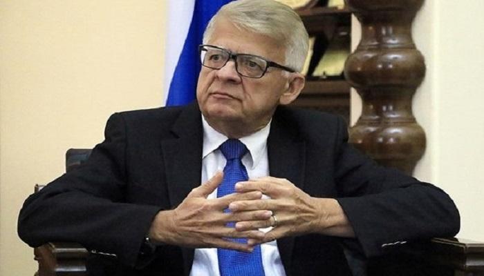 السفير الروسي في لبنان ينتقد القرار الأمريكي ضد حزب الله