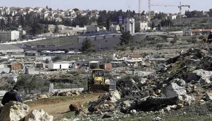 خطة إسرائيلية لإقامة مجمع تشغيل استيطاني شرق القدس