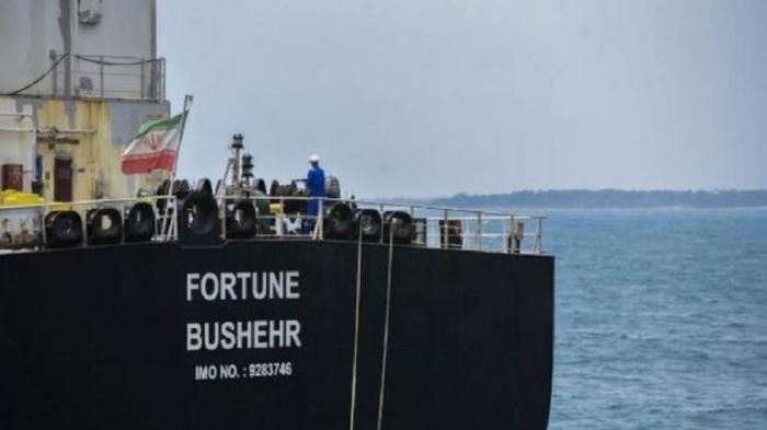 طهران تنفي الأنباء عن احتجاز أمريكا سفنا إيرانية تنقل الوقود لفنزويلا