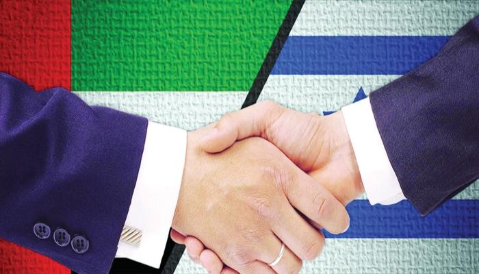 الإمارات وخيانة الأقصى والقدس والقضية الفلسطينية/بقلم: سامي سرحان