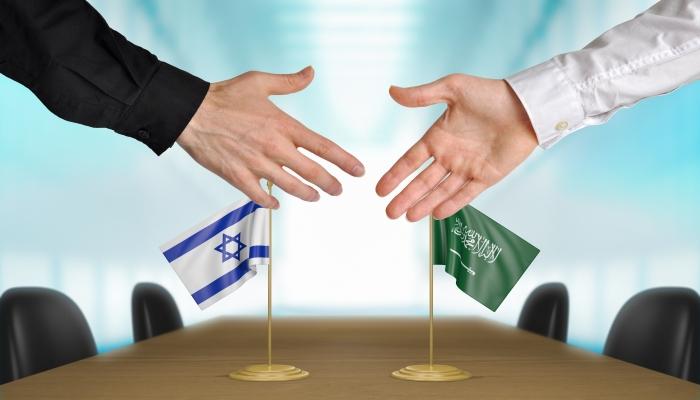 مسؤول إسرائيلي: اتفاق السلام مع السعودية فقط مسألة وقت