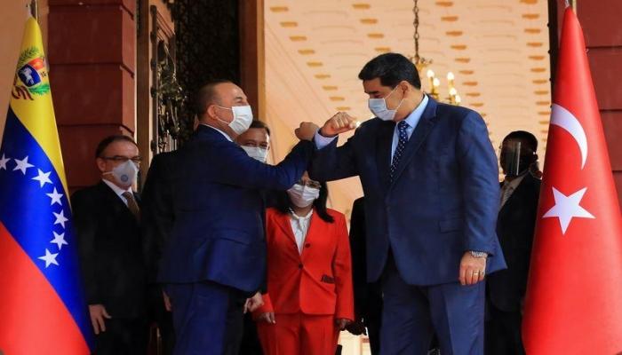 تركيا ترسل مساعدات إلى فنزويلا لمواجهة كورونا
