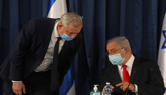 غانتس ونتنياهو يهددان بعودة الاغتيالات في غزة