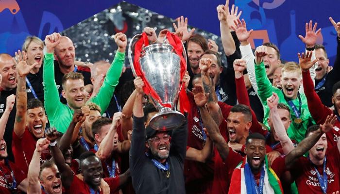تعرف على المتأهلين لدوري أبطال أوروبا الموسم المقبل